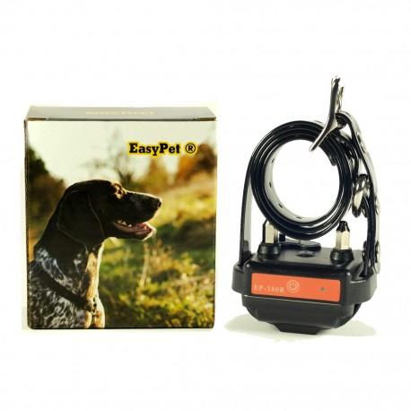 Easypet EP-380R 1000M Waterproof Receiver Collar Unit Set